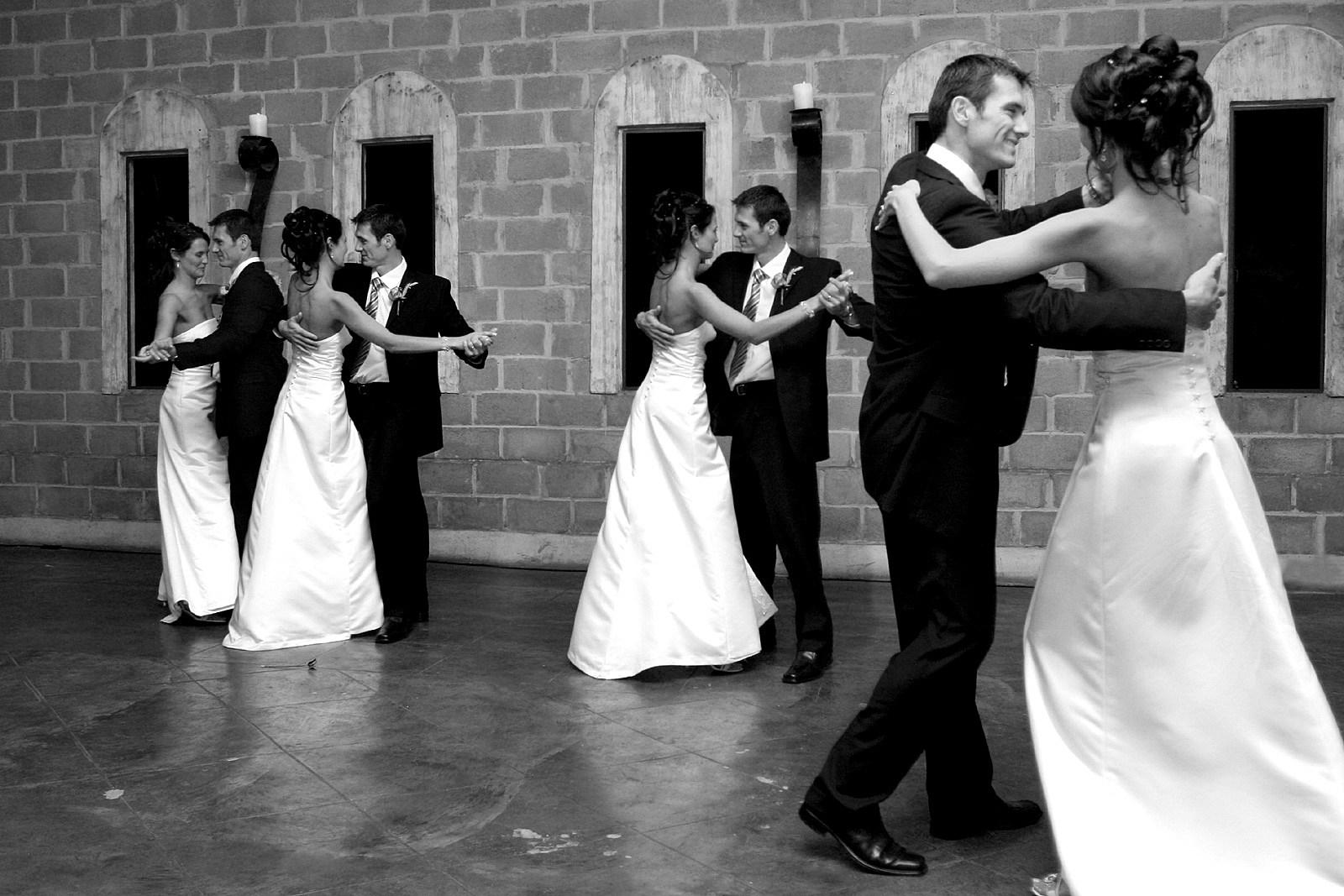 Dance Music For Weddings