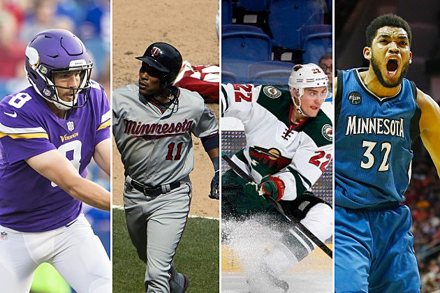 Minnesota Pro Sports