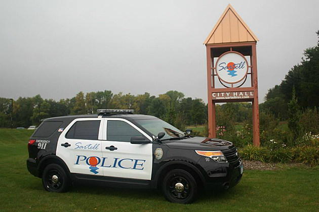 Sartell-Police