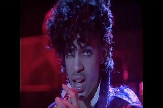 Credit: Prince via Youtube